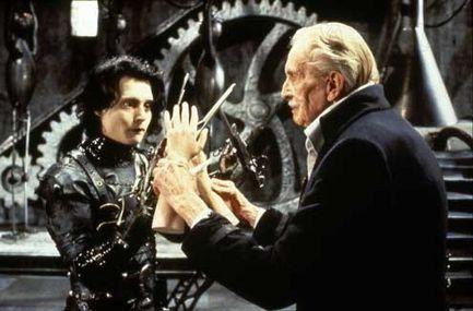 Edward & creator