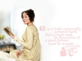Elizabeth Benentt - jane-austen fan art