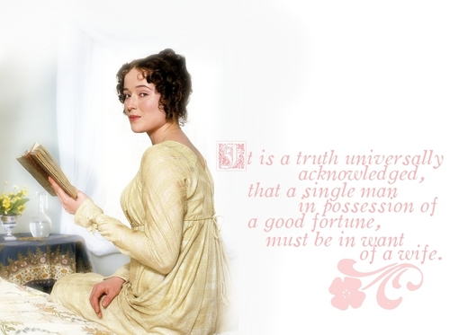Jane Austen wallpaper possibly containing a cleaver entitled Elizabeth Benentt