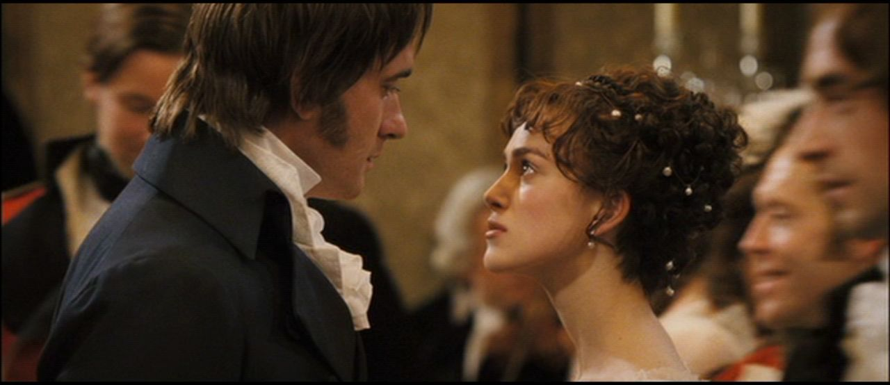 pride and prejudice couples Start studying pride and prejudice- character/quote identification learn vocabulary, terms, and more with flashcards, games, and other study tools.
