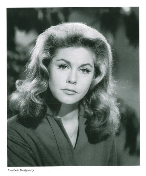 Elizabeth in the '60s