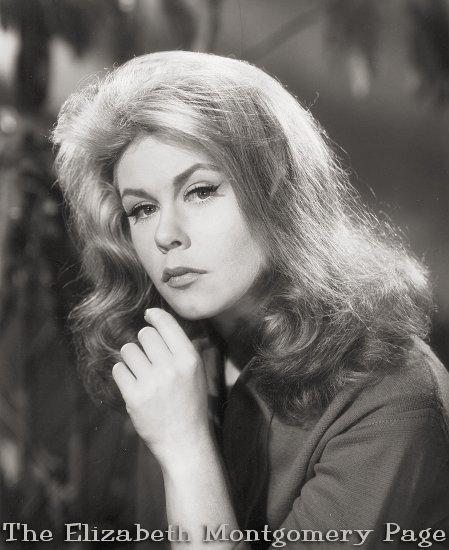 Elizabeth in the early '60s