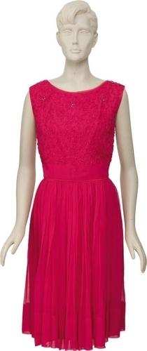 Elizabeth's dress - $1,200