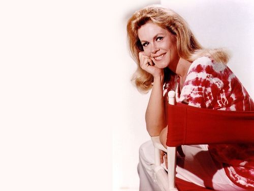Elizabeth Montgomery wallpaper entitled Elizabeth wallpaper