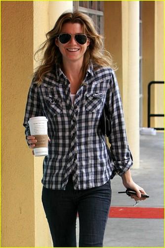 Ellen At स्टारबक्स