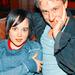 Ellen Page & Ben Foster