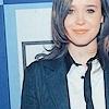 Juno Foto called Ellen Page