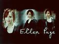 ellen-page - Ellen wallpaper