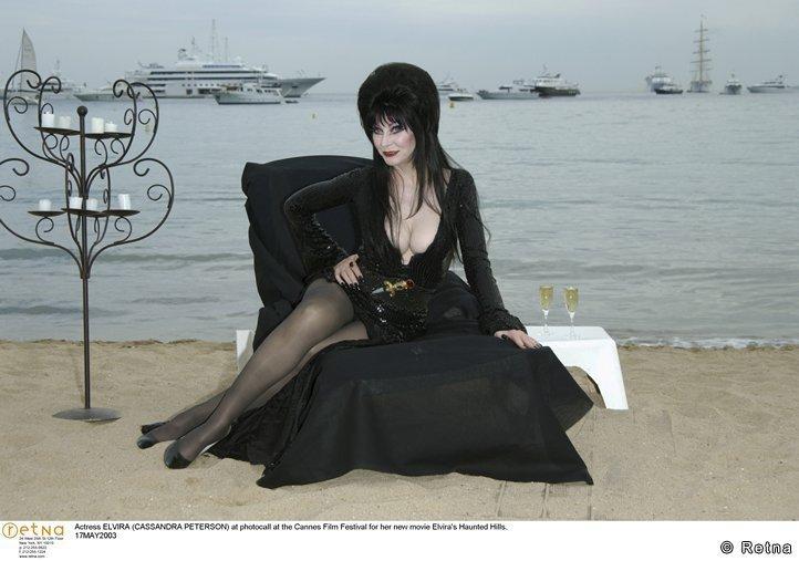 Elvira. Mistress Of The Dark