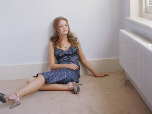 Emily Blunt