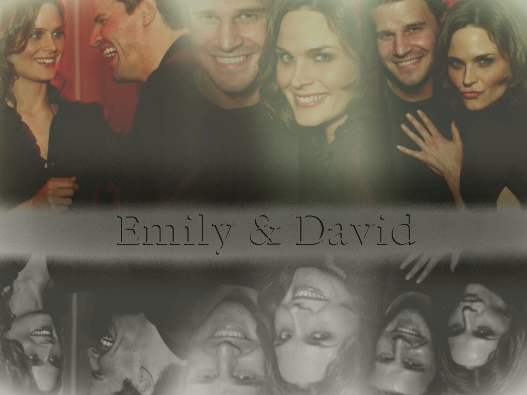 Emily&David - booth-and-bones wallpaper
