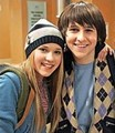 Emily and Mitchel