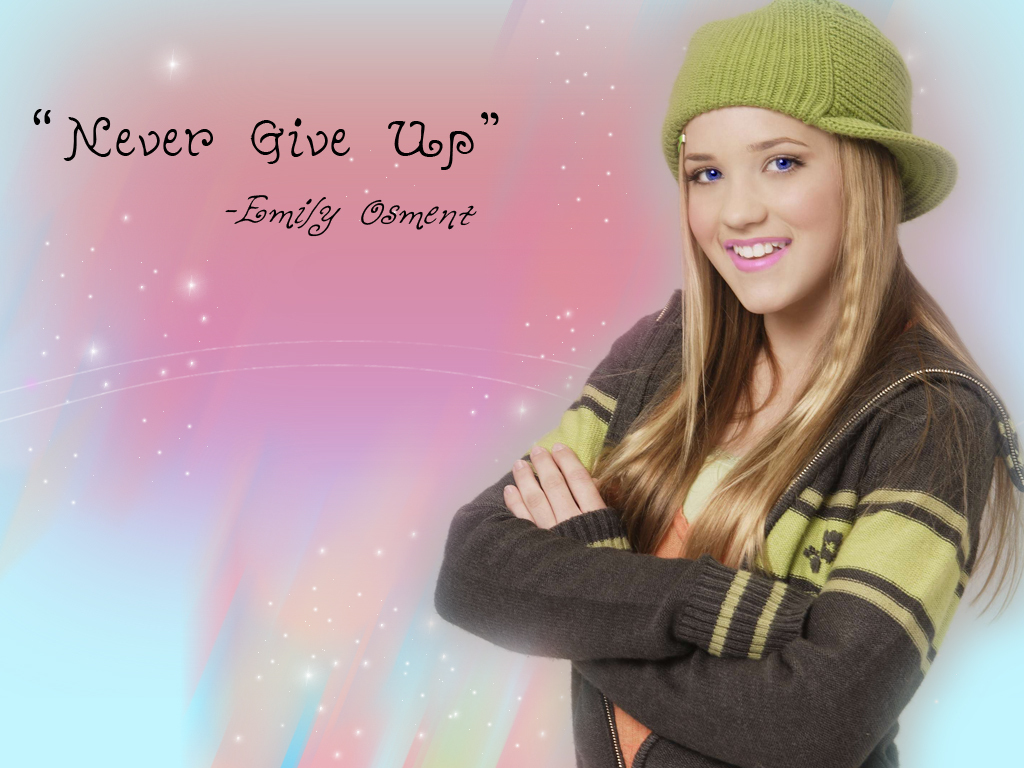 Emily - Emily Osment Photo (1174259) - 442.8KB