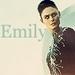 Emily - temperance-brennan icon