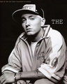 Eminem - rap-and-hip-hop photo