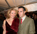 Emma with hubby Greg Wise