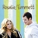 Emmett and Rosalie - emmett-and-rosalie icon