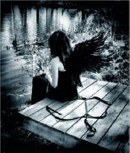 情绪硬核 Dark 天使