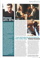 Empire Magazine Article Apr 03 - the-rules-of-attraction photo