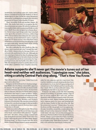 Entertainment Weekly August 07