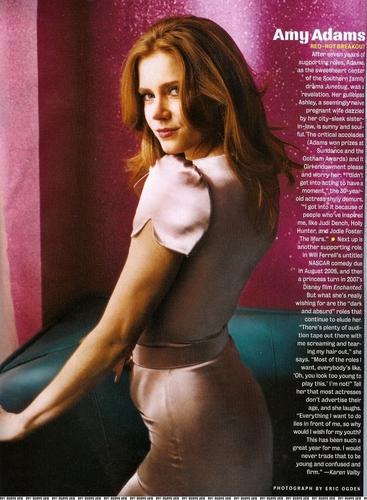 Entertainment Weekly Dec 05