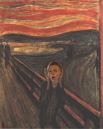 Erik shabiki art