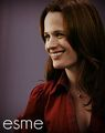 Esme Cullen! - twilight-series photo