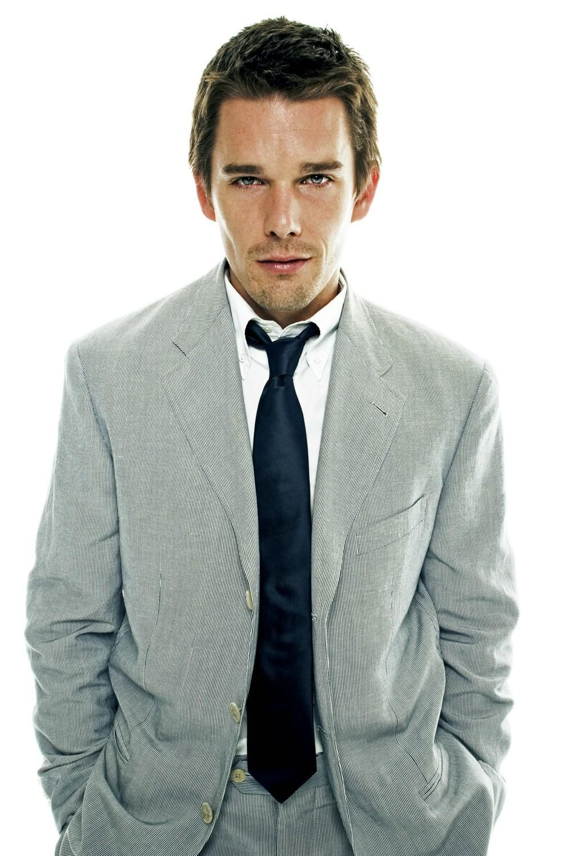 Ethan Hawke - Hottest Actors Photo (1083363) - Fanpop