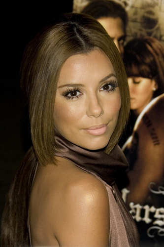 desperate housewives wallpaper titled Eva Longoria