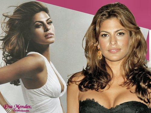 Eva Mendes wallpaper entitled Eva