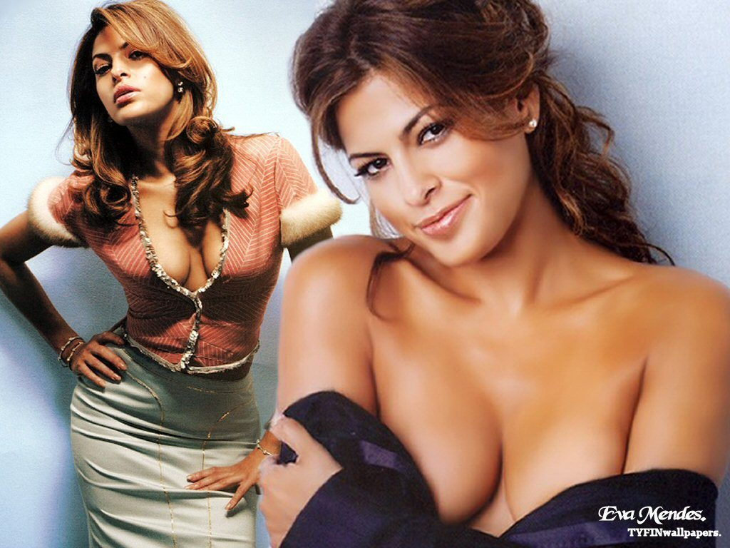 Eva mendes images eva hd wallpaper and background photos 1230685
