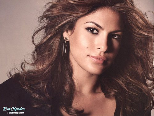 Eva Mendes wallpaper called Eva