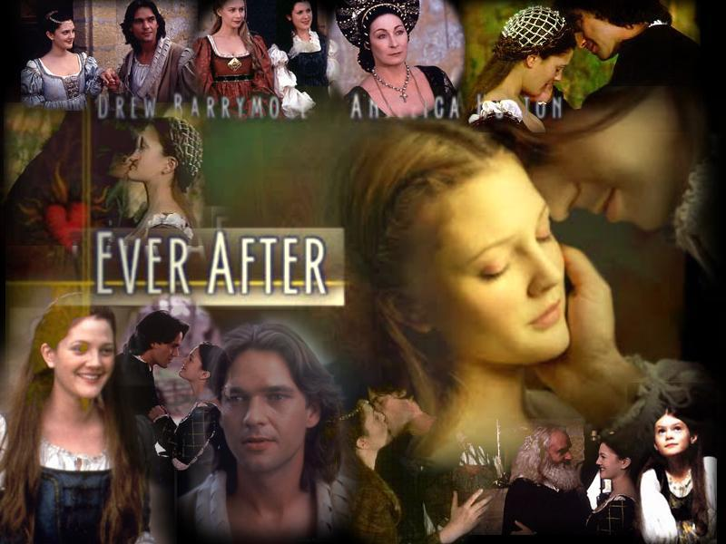 Ever After - Ever After Wallpaper (861408) - Fanpop