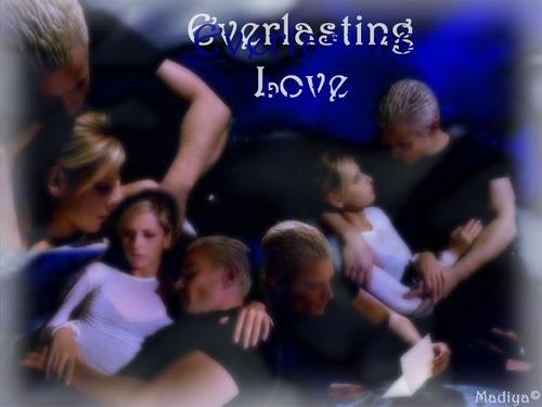 EverLasting Love Spuffy