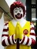 Picks foto titled Evil Mc.Donalds clown
