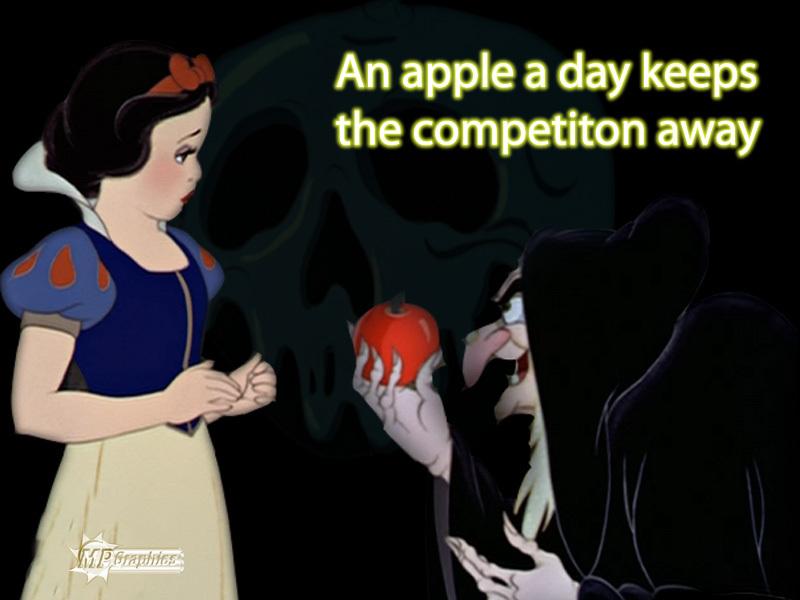 Evil Queen پیپر وال
