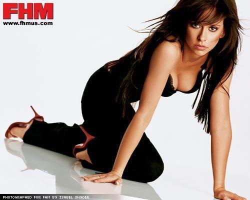 FHM-Jeniifer 愛 Hewitt 2002
