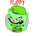 FLIPPY - happy-tree-friends photo