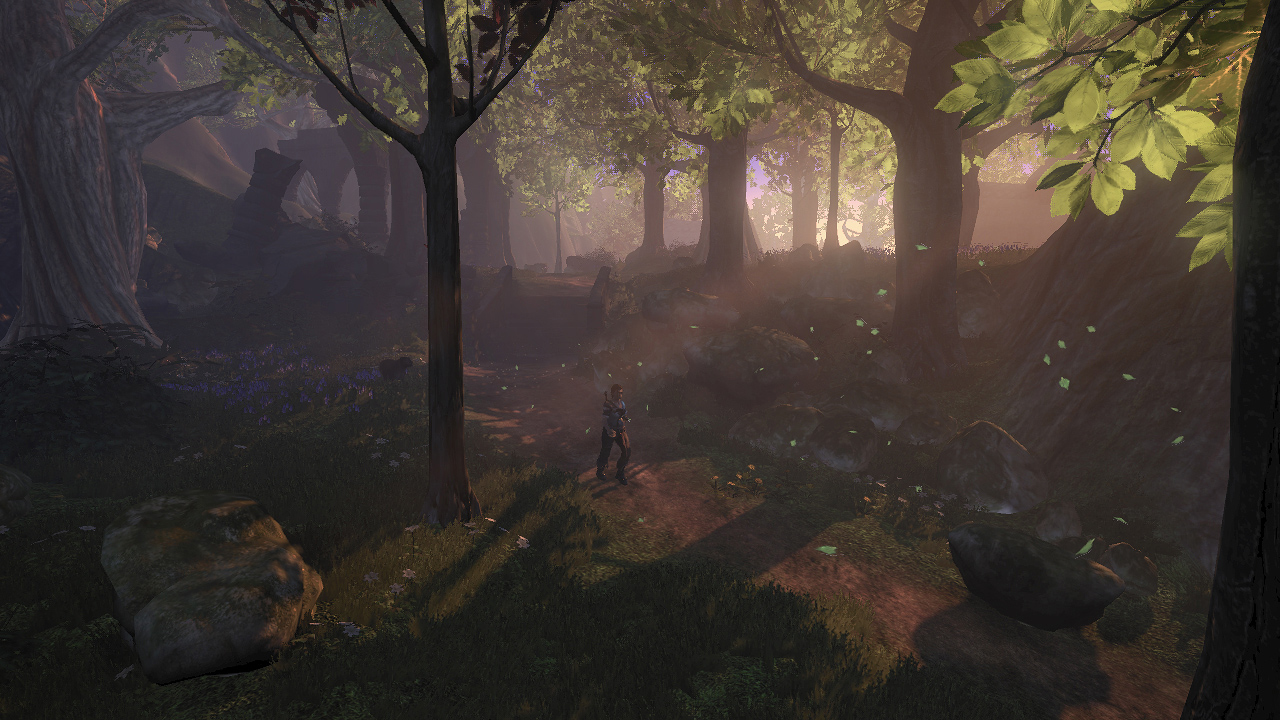 Fable 2 Setting, Mood, Graphics  | Fable Community Forums