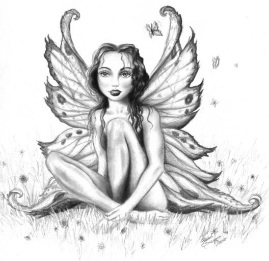 Fairies Fairy