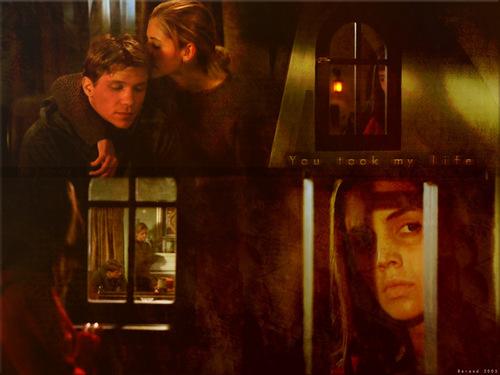 Faith অ্যাঞ্জেল & Buffy