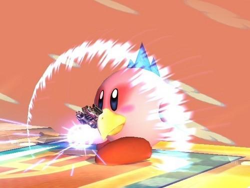 Falco Kirby