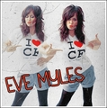 Fan Art - eve-myles fan art