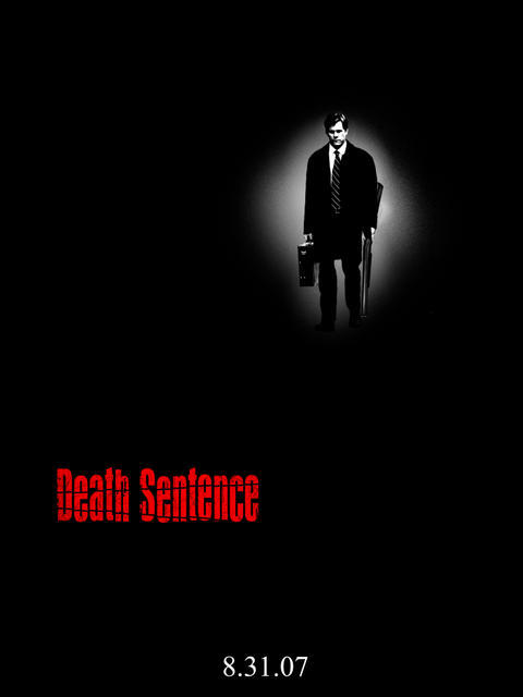 Death Sentence images Fan Made Poster wallpaper and background photos