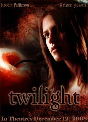 Fan Made movie posters - twilight-movie fan art