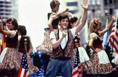 Ferris Bueller's dag Off