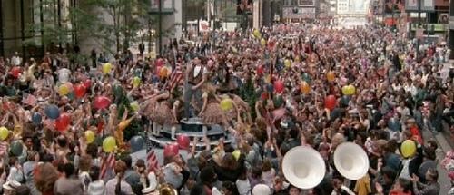 Ferris Bueller's hari Off