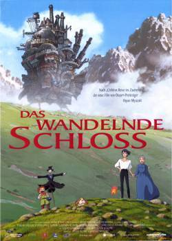 Film Poster (Germany)