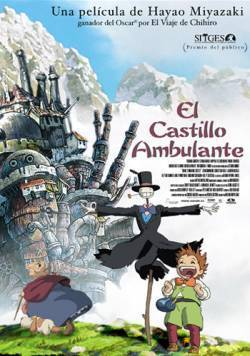 Film Poster (Spain)