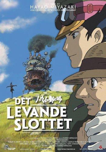 Film Poster (Sweden)